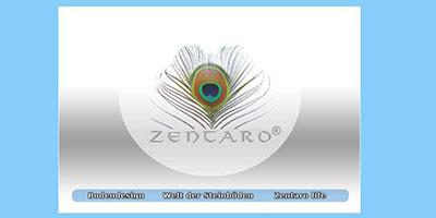 Grafik für Zentaro.eu