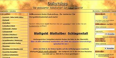 Dukatshop.de